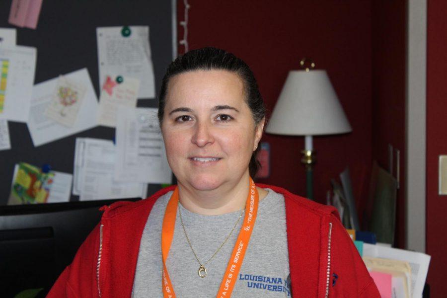 Mrs. Embrey