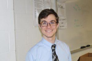 Mr. McAughan
