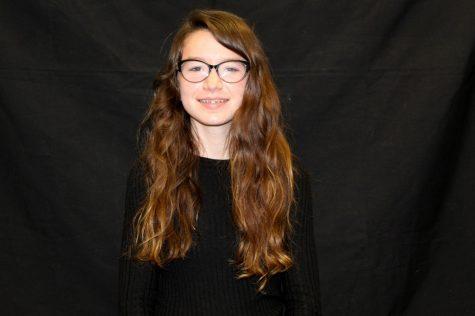 Photo of Alexa Ward