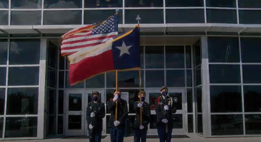 Veterans+Day+Ceremony+Video