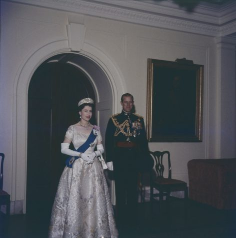 A Royal Memory
