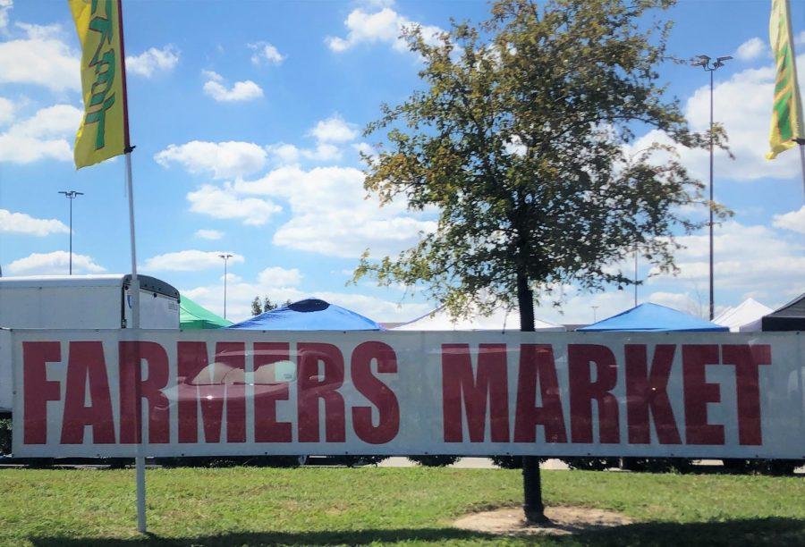 Wake of Quarantine Inspires Local Markets
